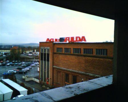 Fulda.de - Usine de pneu