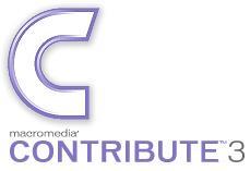 Macromedia Contribute