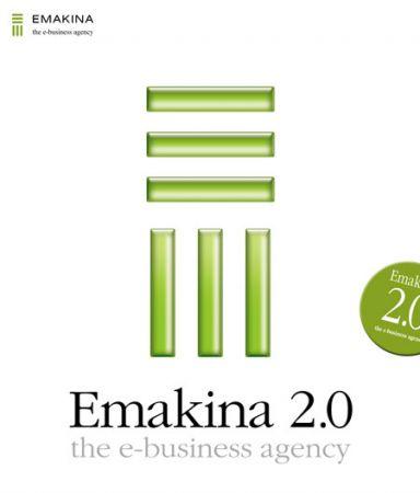 Emakina 2.0 front